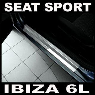 SEAT SPORT EINSTIEGSLEISTEN SEAT IBIZA III 6L 3 TÜRER