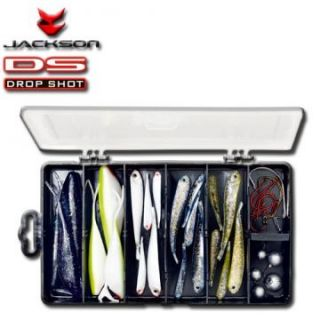 Jackson DROP SHOT BOX BASIC ALLROUND