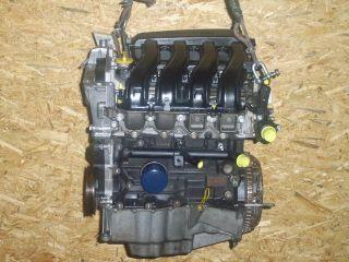 Motor Benzin K4M760 RENAULT MEGANE II Kombi (KM0/1_) 1.6
