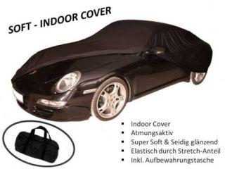 Soft Car Cover Autoabdeckung für Porsche 911   991
