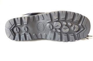 HAIX Ranger GSG 9 Stiefel EUR 48 UK 12,5 GORETEX Einsatzstiefel