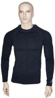 adidas TechFit Seamless Langarm Laufshirt Shirt S M XL
