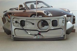 99704480217   ORIG.PORSCHE 911 997 AeroKit CUP Heckspoiler Motorhaube