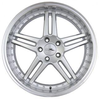 19 Zoll Felgen RX WHEELS RX4 BMW Alufelgen 1er 3er 5er E46 E90 E92 Z4