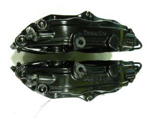 Porsche 911 993 Bremssättel Brembo VA Front brake calipers