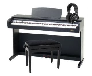 Classic Canabile Digialpiano DP 40 E Piano SE Bank Kopfhörer