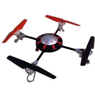 RC Quadrocopter, Ufo, Drohne 998 V2 2.4 GHz 4 Kanal, Kamera
