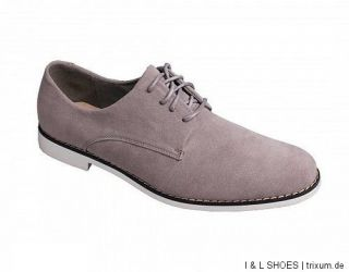 Top Business Schnürer Herren Schuhe Halbschuhe Größen 40 45