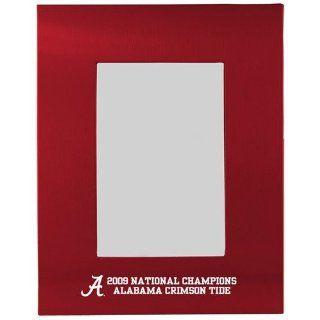 Alabama Crimson Tide 2009 BCS National Champions Crimson 3