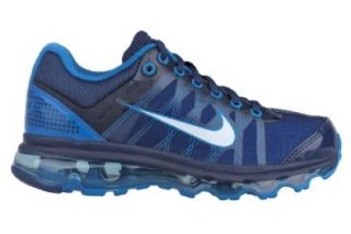 Nike Air Max 2009 (GS) Big Kids Running Shoes 400153 401 Shoes