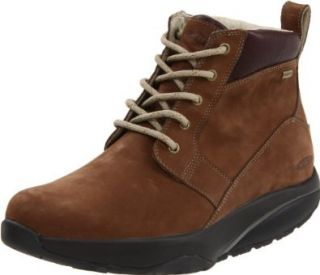 MBT Mens Rafiki GTX Laceup Boot Shoes