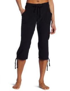 Alo Sport Womens Yoga Cargo Capri Pant Clothing