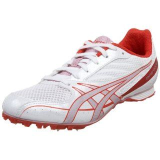 ASICS Womens Hyper Rocketgirl 4 Track & Field Shoe Shoes