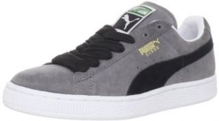 Puma Suede Classic Plus Sneaker Shoes
