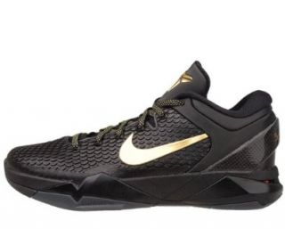 Zoom Kobe VII System Elite Mens Basketball Shoes 511371 001 Shoes