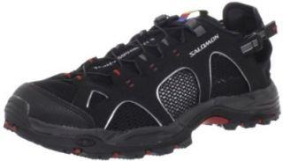 Salomon Mens Tech Amphib 3 Cross country Shoe Shoes
