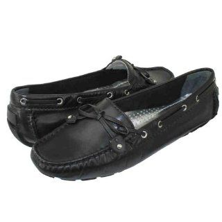 Marc Joseph   Cypress Hill   Black   Loafers Shoes