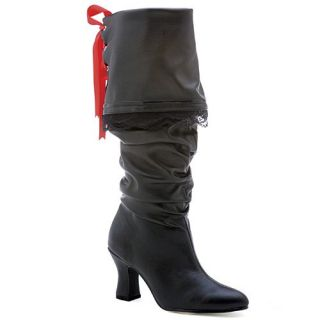 Ellie Shoes Womens 253 MORGAN 2.5 Knee High Boot Shoes