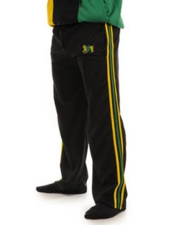 rasta4real Lion of Judah RASTA Pants   JAMAICA   M