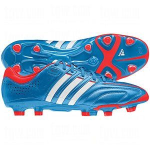 Adidas AdiPure 11Pro TRX FG Soccer Shoes Shoes