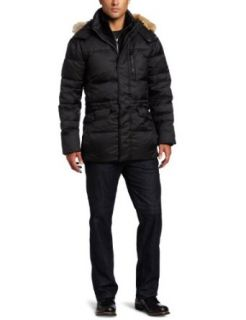 Marc New York by Andrew Marc Mens Alpine Down Filled
