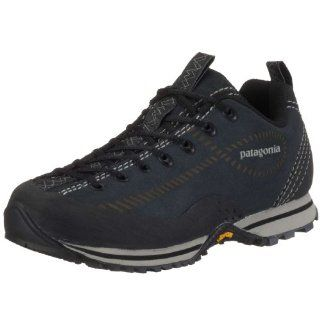 PATAGONIA Huckleberry Gray Hiking Trail Shoes Womens 7 Shoes