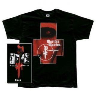 Marilyn Manson   Personal Jesus T Shirt   X Large