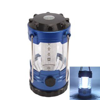 12 LED Portable Camping Camp Lantern Light Lamp with