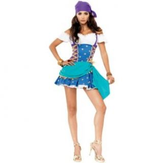 Leg Avenue Gypsy Princess Costume Sexy Costume Clothing