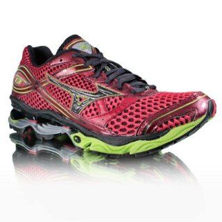 Mizuno Wave Creation 13 Running Shoes   14   Red: Shoes