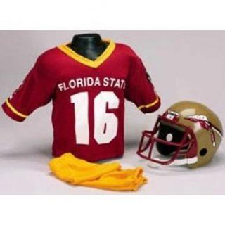 NCAA Florida State Seminoles Youth Team Uniform Set, Small