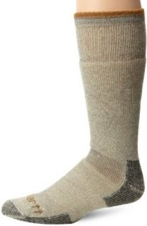Carhartt Mens Artic Wool Heavy Boot Socks Clothing
