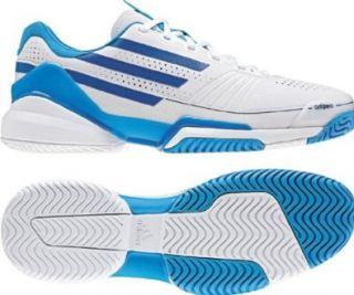 Mens Shoes In Running White/Collegiate Royal Blue/Freshspla, Size 15