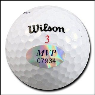 Rickie Fowler Autographed Wilson Golf Ball: Sports