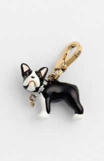 Juicy Couture French Bulldog Charm Clothing