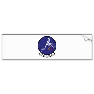 13th Bomb Squadron Bumper Sticker