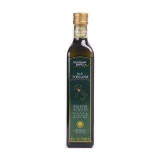 Olive Oil Glass Bottle, 17.0 Ounce Grocery & Gourmet Food
