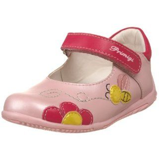 Mary Jane (Infant/Toddler),Baby/Lamp,18 EU (2.5 M US Infant) Shoes