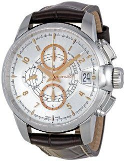 Hamilton Mens H40616555 Timeless Automatic Watch Watches