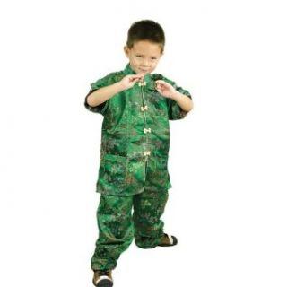 Multi Ethnic Ceremonial Costume   Asian Boy Clothing