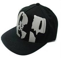 ICP Insane Clown Posse Printed Adjustable Snap back Flat