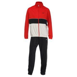 Coloris : rouge, noir, beige. Survêtement NIKE Homme 100% Polyester