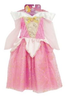 Disney Princess Sleeping Beauty Sparkle Dress (J hook