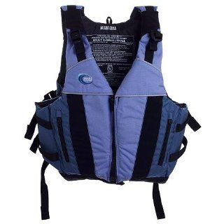 MTI Mona Lisa Womens Kayak Life Jacket 2011 Sports