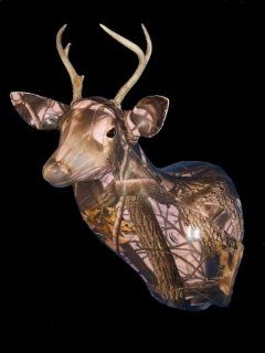 Camobuck, the Ultimate Antler Mounting Kit: Sports