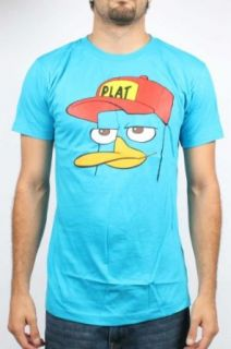 Phineas And Ferb   Big Trucker Mens Lightweight T Shirt in