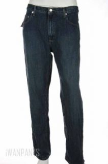 Mens TASSO ELBA Denim Jeans Sz(34X30) Clothing