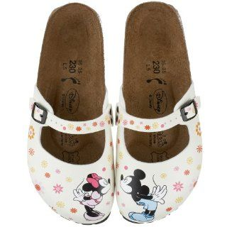26.0 N EU made of Birko Flor in Kisses with a narrow insole Shoes