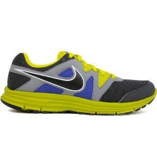 com Nike Lunarfly 3 Platinum Blue Mens Running Cross Training Shoes