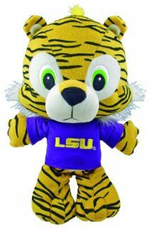 LSU Tigers NCAA Junior Mascot Musical Plush: Sports